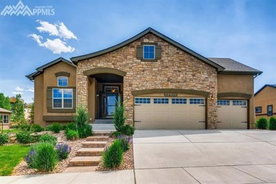 12531 Woodruff Drive, Colorado Springs, CO 80921 - MLS#: 7516407
