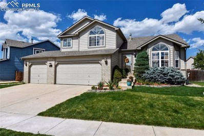 8235 Andrus Drive, Colorado Springs, CO 80920 - MLS#: 7522952