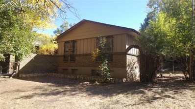 4349 Ridgeglen Road, Colorado Springs, CO 80918 - MLS#: 7526739