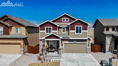 9922 Silver Stirrup Drive, Colorado Springs, CO 80925 - MLS#: 7527779