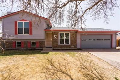 2739 Dickens Drive, Colorado Springs, CO 80916 - MLS#: 7534724