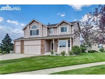 9970 Pleasanton Drive, Colorado Springs, CO 80920 - MLS#: 7535480