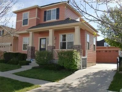 6481 Stella Luna Drive, Colorado Springs, CO 80923 - MLS#: 7542763