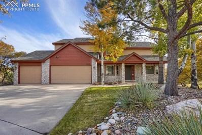 1840 Squire Ridge Court, Colorado Springs, CO 80919 - MLS#: 7552891