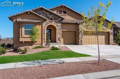 13542 Penfold Drive, Colorado Springs, CO 80921 - MLS#: 7561359