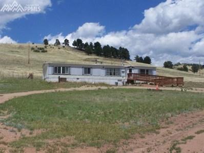 1620 Teller 1 Road, Cripple Creek, CO 80813 - MLS#: 7562001