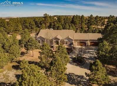 4502 Mountain Dance Drive, Colorado Springs, CO 80908 - MLS#: 7562598