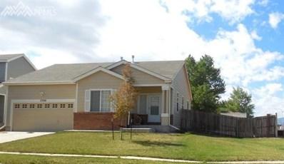 3790 Range Drive, Colorado Springs, CO 80922 - MLS#: 7570619
