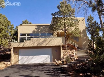 5945 Echo Ridge Lane, Colorado Springs, CO 80918 - MLS#: 7571258