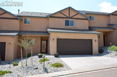 5745 Canyon Reserve Heights, Colorado Springs, CO 80919 - MLS#: 7580304