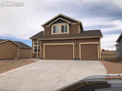 10054 Exeter Trail, Peyton, CO 80831 - MLS#: 7580420