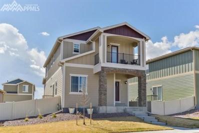 7660 Kiana Drive, Colorado Springs, CO 80908 - MLS#: 7589326
