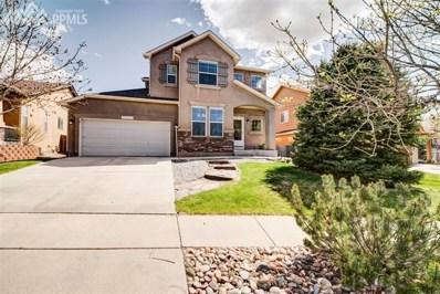 4092 Ascendant Drive, Colorado Springs, CO 80922 - MLS#: 7590533
