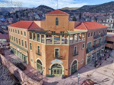 934 Manitou Avenue UNIT 205, Manitou Springs, CO 80829 - #: 7592289