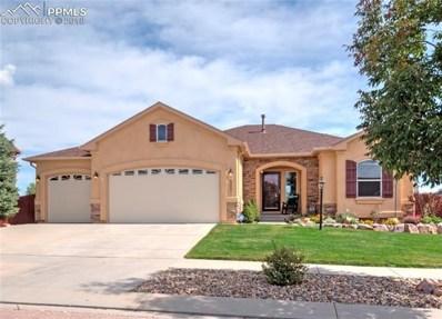 5997 Whiskey River Drive, Colorado Springs, CO 80923 - MLS#: 7594557