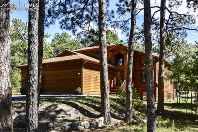 19635 W Top O The Moor Drive, Monument, CO 80132 - MLS#: 7597612