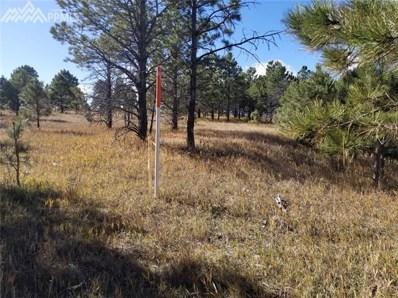Lot 24 Unknown, Colorado Springs, CO 80908 - MLS#: 7610273