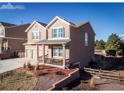 19934 Talking Rock Heights, Monument, CO 80132 - MLS#: 7611508