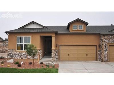 3336 Redcoat Lane, Colorado Springs, CO 80920 - MLS#: 7618033