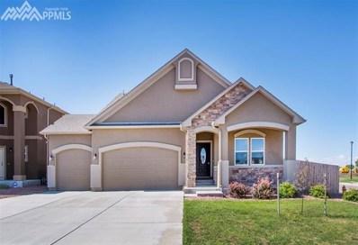 10425 Hoke Run Drive, Colorado Springs, CO 80925 - MLS#: 7618350