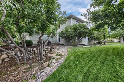 135 Broadmoor Hills Drive, Colorado Springs, CO 80906 - MLS#: 7626273