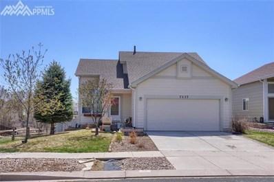 7137 Arrowroot Avenue, Colorado Springs, CO 80922 - MLS#: 7627003