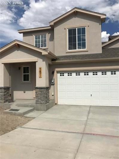 5871 Wild Rye Drive, Colorado Springs, CO 80919 - MLS#: 7627687