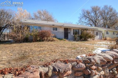 85 Easy Street, Colorado Springs, CO 80911 - MLS#: 7636765