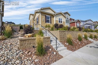 1723 Portland Gold Drive, Colorado Springs, CO 80905 - MLS#: 7642692