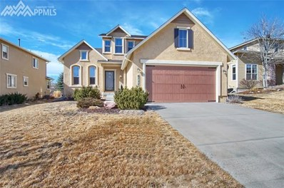 8772 Stony Creek Drive, Colorado Springs, CO 80924 - MLS#: 7654540
