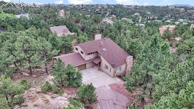 6115 Lemonwood Drive, Colorado Springs, CO 80918 - MLS#: 7660240