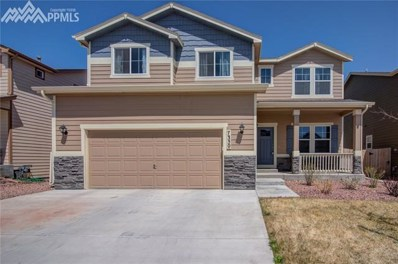 7350 Tributary Court, Fountain, CO 80817 - MLS#: 7663320