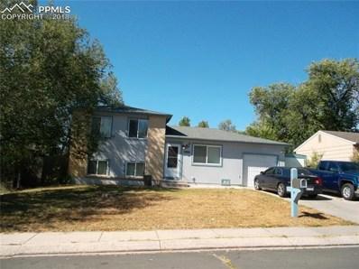 232 Longfellow Drive, Colorado Springs, CO 80910 - MLS#: 7676045