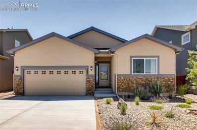7681 Barraport Drive, Colorado Springs, CO 80908 - MLS#: 7683348