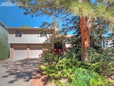 6314 Dewsbury Drive, Colorado Springs, CO 80918 - MLS#: 7688006