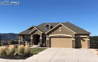 614 Woodmoor Acres Drive, Monument, CO 80132 - MLS#: 7688620