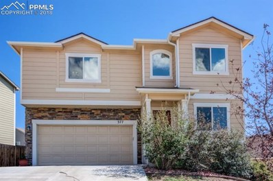 377 Autumn Place, Fountain, CO 80817 - MLS#: 7688919