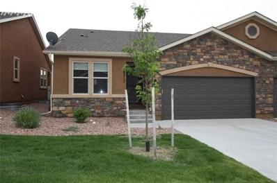 8213 Potentilla Grove, Colorado Springs, CO 80908 - MLS#: 7694746