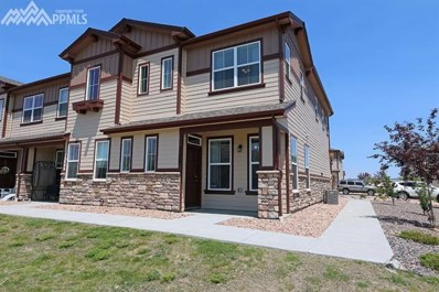 5349 Prominence Point, Colorado Springs, CO 80923 - MLS#: 7711005