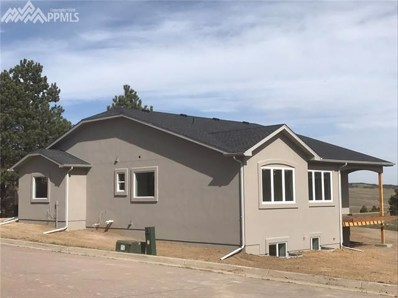 1642 Piney Hill Road, Monument, CO 80132 - MLS#: 7735991