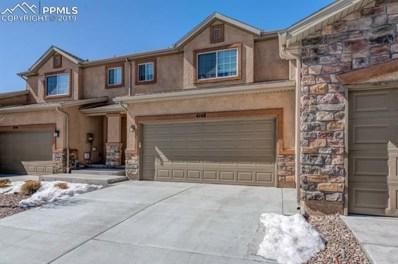 4148 Park Haven View, Colorado Springs, CO 80917 - MLS#: 7741072