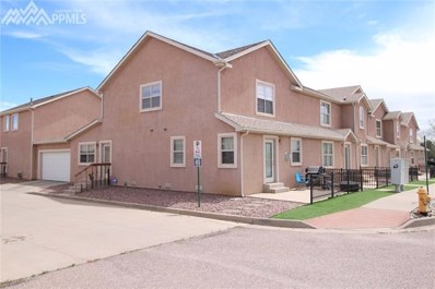 7305 Legacy Point, Fountain, CO 80817 - MLS#: 7746222