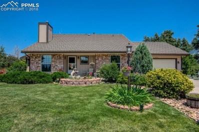 2620 Ranger Court, Colorado Springs, CO 80920 - MLS#: 7747189