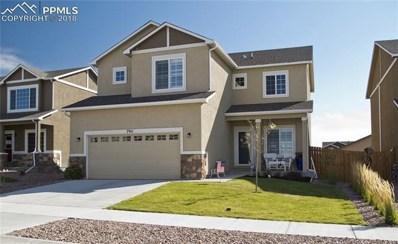 7911 Martinwood Place, Colorado Springs, CO 80908 - MLS#: 7748684