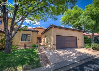 2530 Paseo Verde, Colorado Springs, CO 80904 - MLS#: 7748800