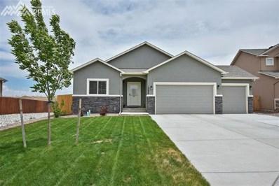 10688 Abrams Drive, Colorado Springs, CO 80925 - MLS#: 7751605