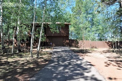 1315 Northwoods Drive, Woodland Park, CO 80863 - MLS#: 7751982