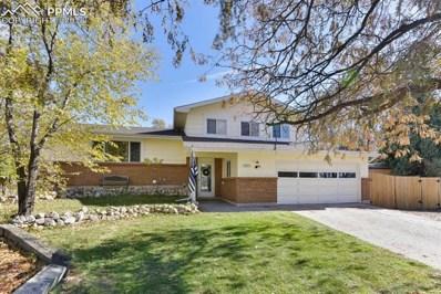 5385 Artistic Circle, Colorado Springs, CO 80917 - MLS#: 7751998