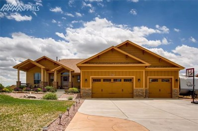 9975 Rockingham Drive, Peyton, CO 80831 - MLS#: 7752639