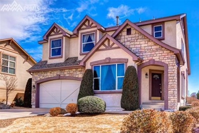 3785 Cherry Plum Drive, Colorado Springs, CO 80920 - MLS#: 7753440